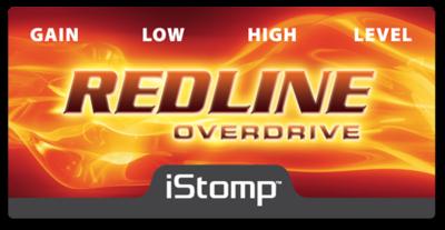 Redline label epedal