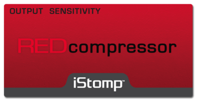 Redcompressor label epedal