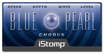 Bluepearl label epedal