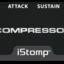 Digicompressor label tiny square