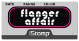 Flanger Affair
