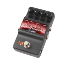 Redcoral istomp epedal