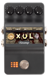 Xul istomp straight epedal