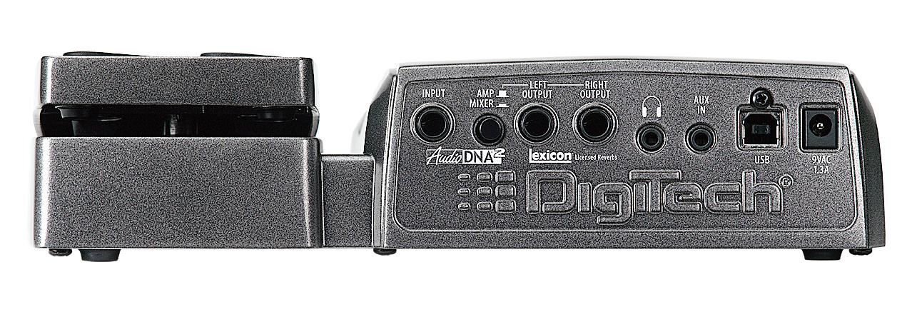Rp250 driver digitech