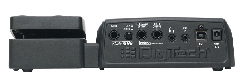 DRIVERS DIGITECH RP 255 ASIO