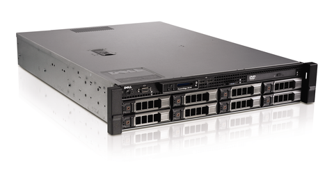 Dell poweredge r510 medium