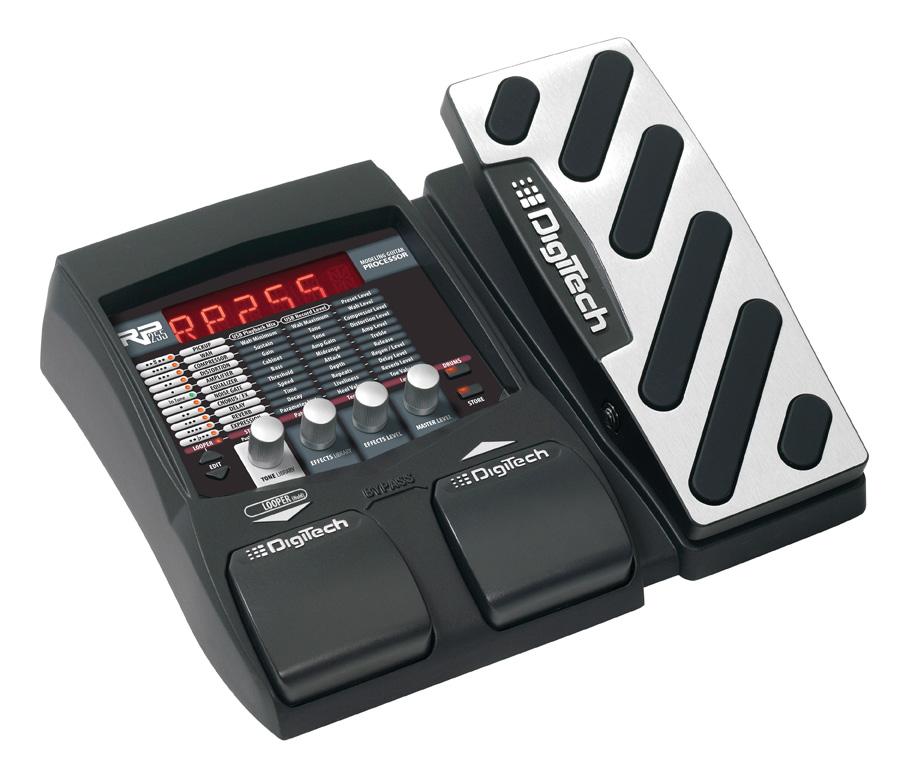 rp255 digitech guitar effects rh digitech com Digitech RP90 Digitech Effects Pedals Demos