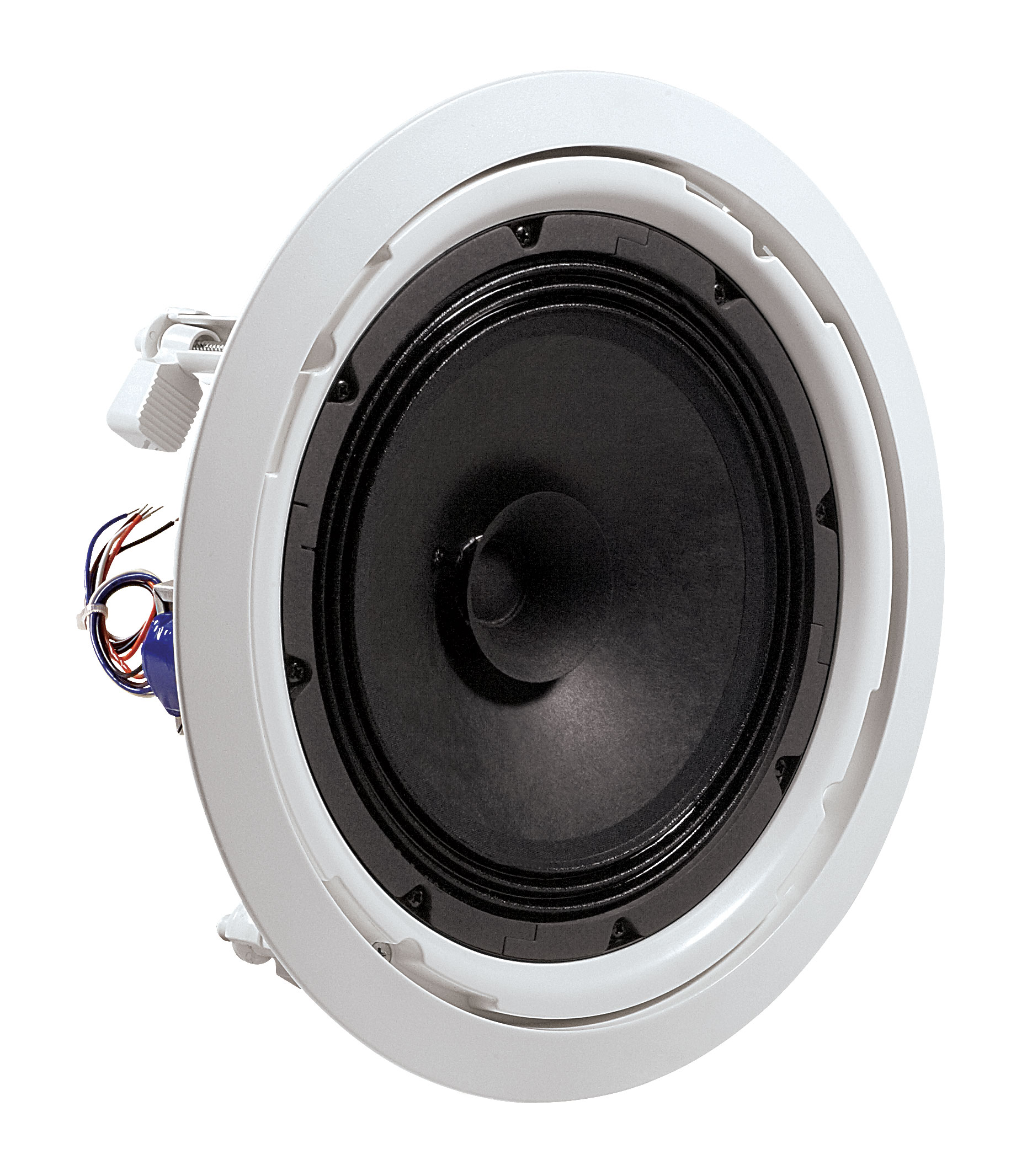 watt edition jbl by leviton powered speaker architectural in speakers p white ceiling