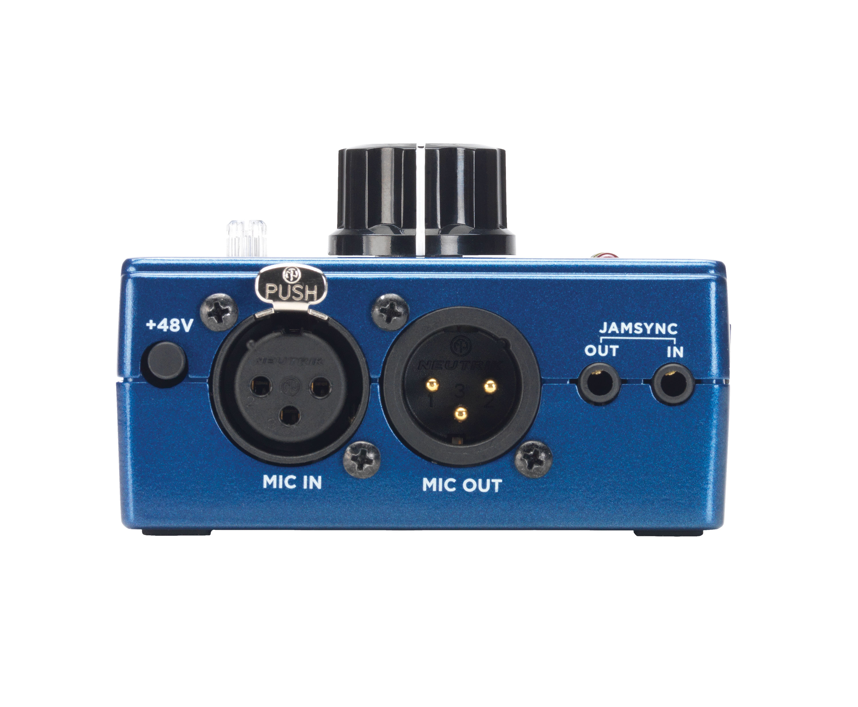 Jamman Vocal Xt Digitech Guitar Effects Preamplifier For Microphone Or Use