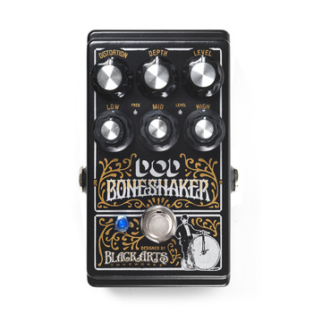 Dod boneshaker medium