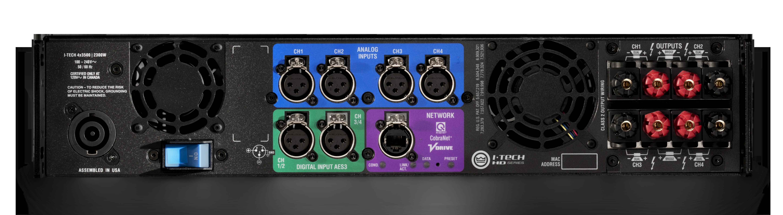 i tech 4x3500hd crown audio professional power amplifiers rh crownaudio com Tech Comments i tech clip v bluetooth headset manual