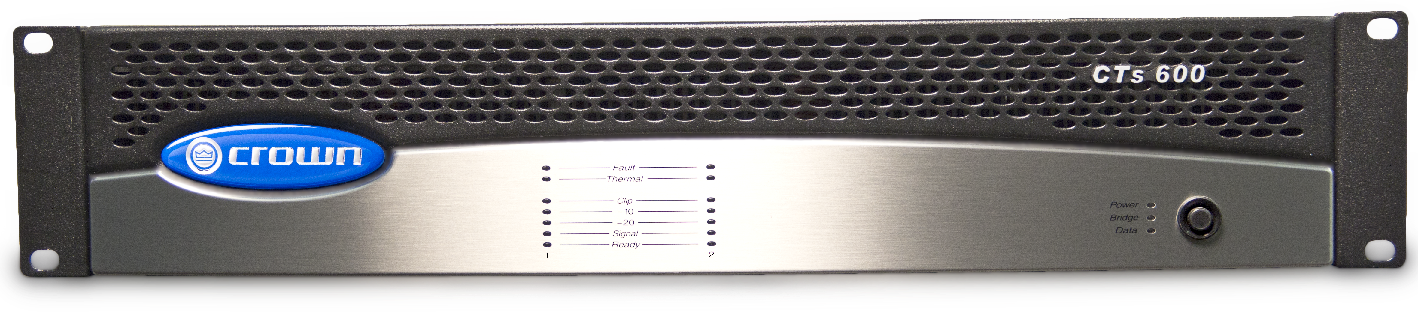 CROWN CTs Power Amplifier