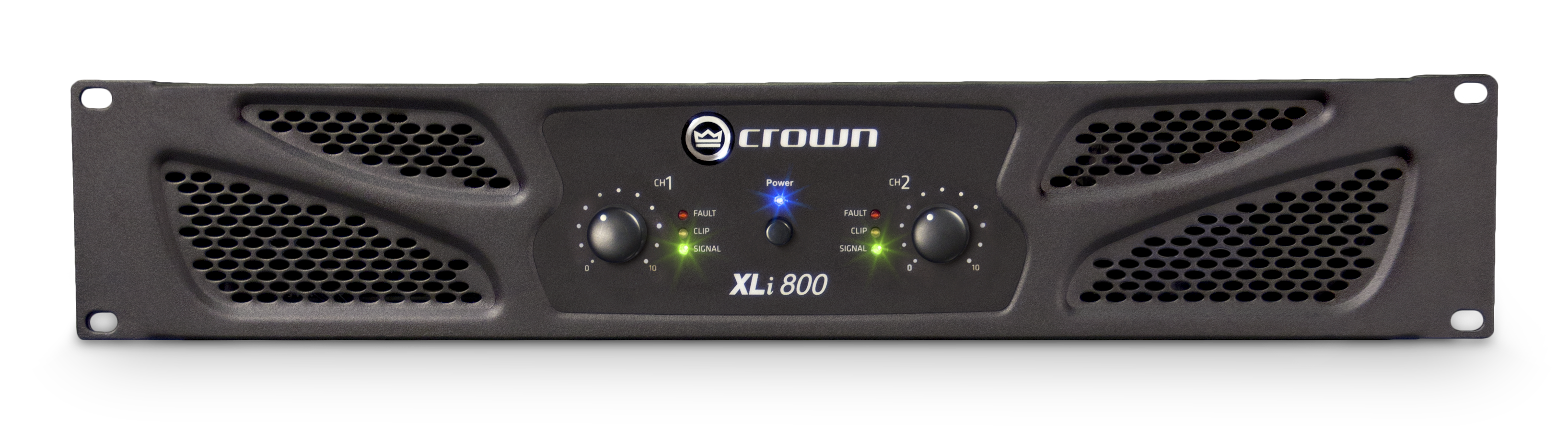 XLi 800 | Crown Audio - Professional Power Amplifiers