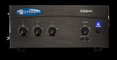 Mixer-Amplifiers