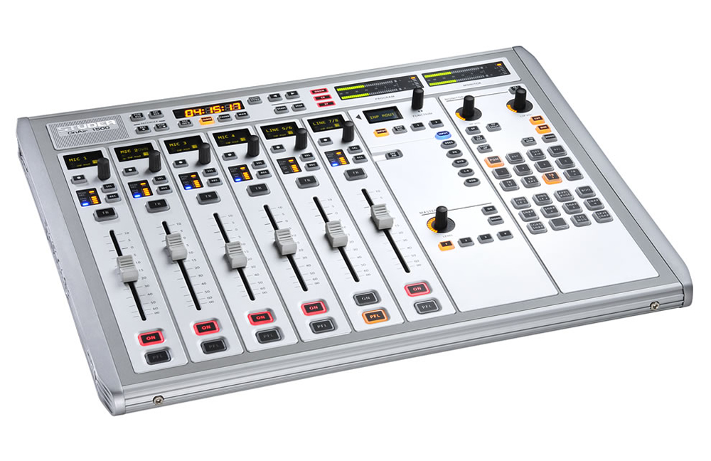 OnAir 1500 | Studer Professional Mixing Consoles