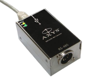 Usb rs485 vert medium