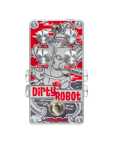Digitech dirty robot large