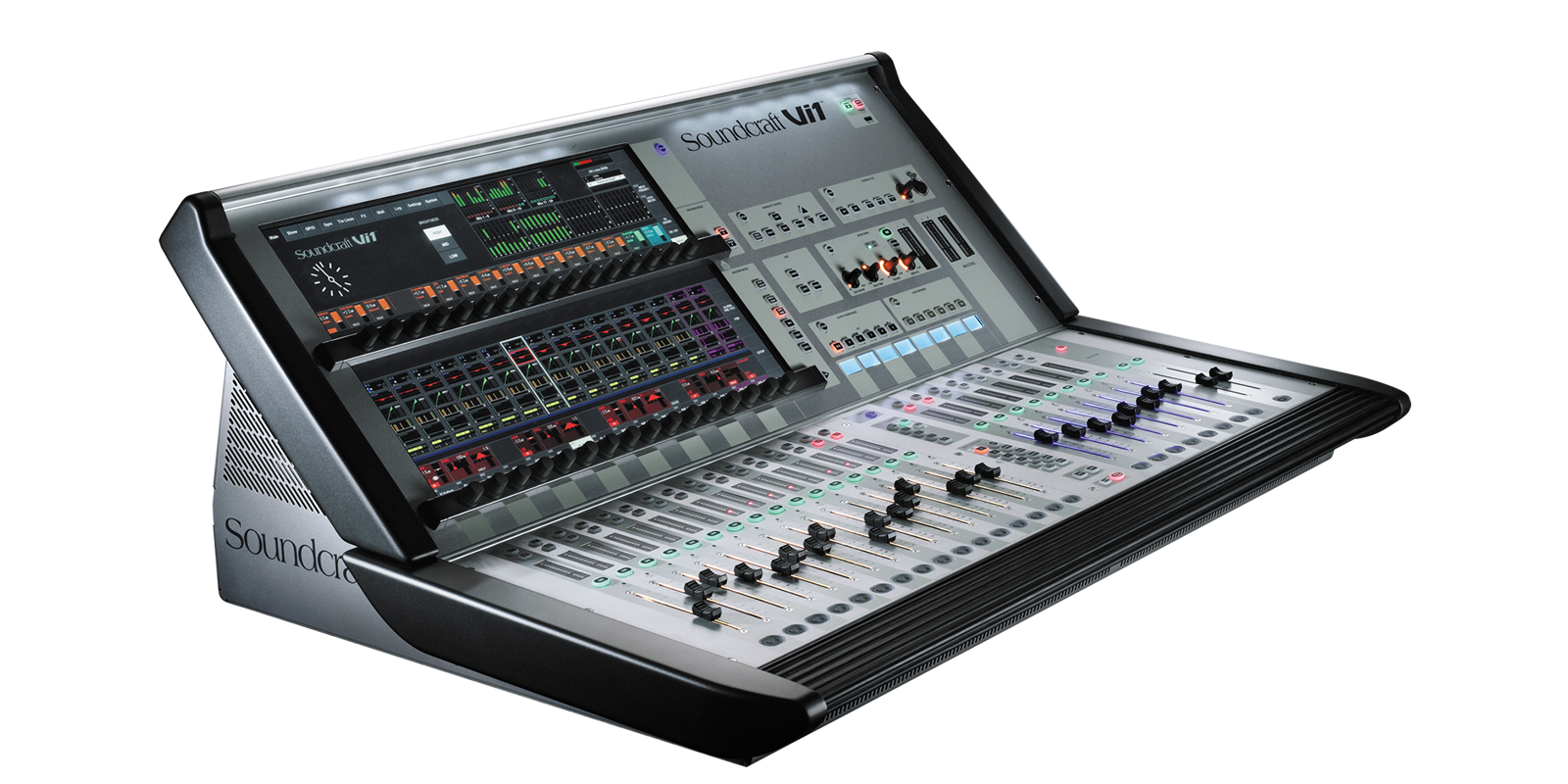 vi1 soundcraft professional audio mixers. Black Bedroom Furniture Sets. Home Design Ideas