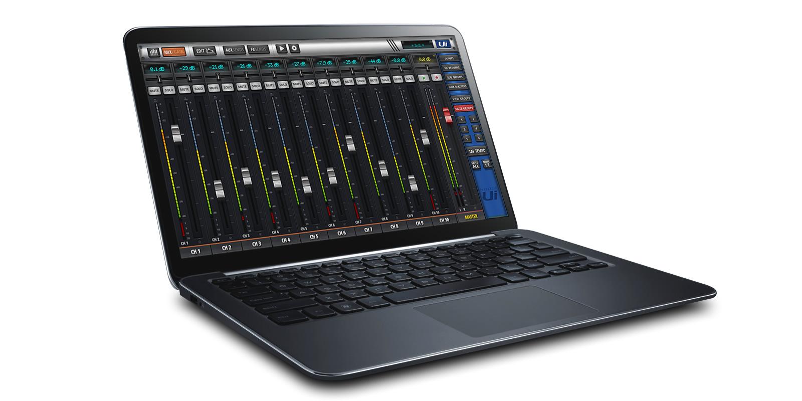 Free images: laptop, notebook, music, technology, equipment, set.