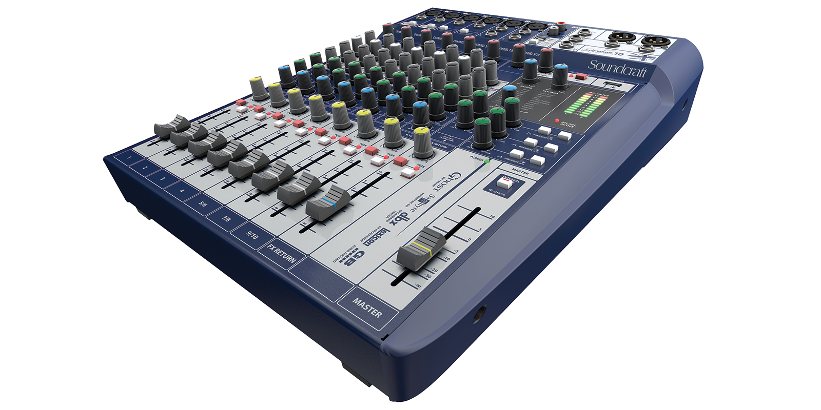Signature 10 Soundcraft Professional Audio Mixers Pc Wiring Diagram Also Home Recording Studio Setup As Well