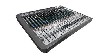 Signature 22 MTK | Soundcraft - Professional Audio Mixers
