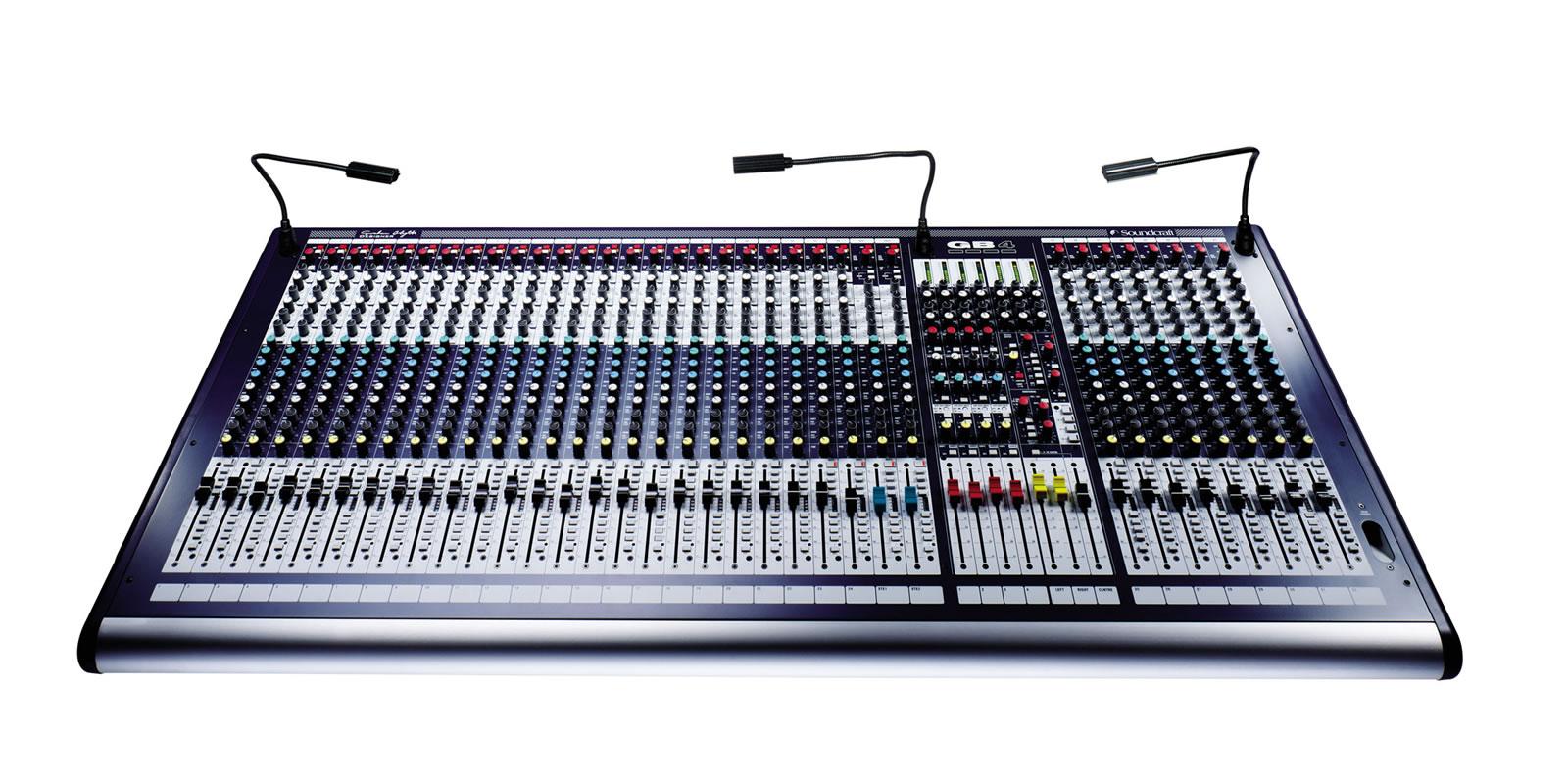 Gb4 Soundcraft Professional Audio Mixers Wiring Diagram Design Help Pro Recording Forums