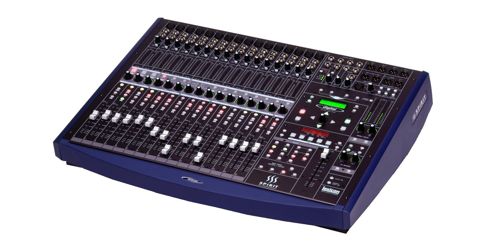 324 live soundcraft professional audio mixers rh soundcraft com Soundcraft Spirit Live 4 2 Live with Randy California Spirit
