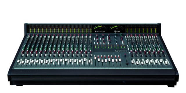 Larger Images Designing Good Audio Mixers