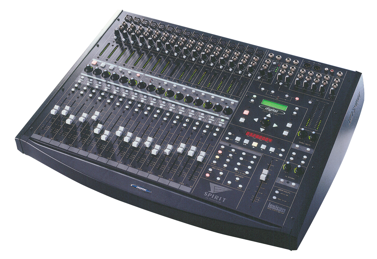 spirit digital 328 soundcraft professional audio mixers rh soundcraft com Soundcraft Spirit Live 4 2 Spirit Band Live