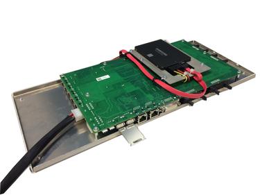 Vi600 control module vert medium