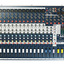 Soundcraft efx12 top tiny square