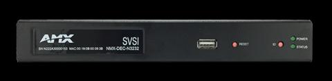 SVSI N3000 Series H.264 / WAN