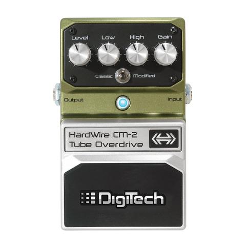 Digitech cm 2 top large