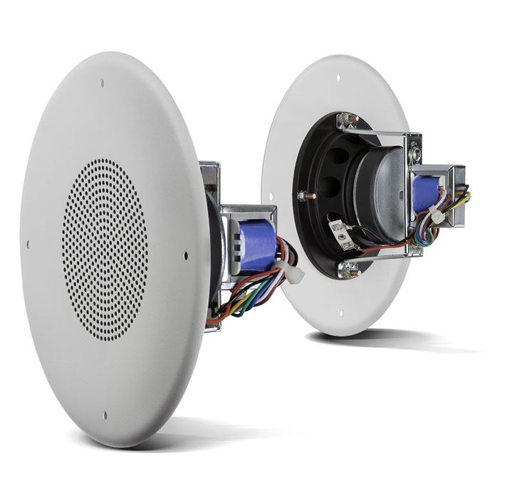 Loss Of Use Coverage >> CSS8004   JBL Commercial Products