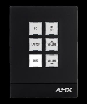 ControlPads & Keypads