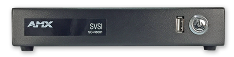 SVSI Control Appliances