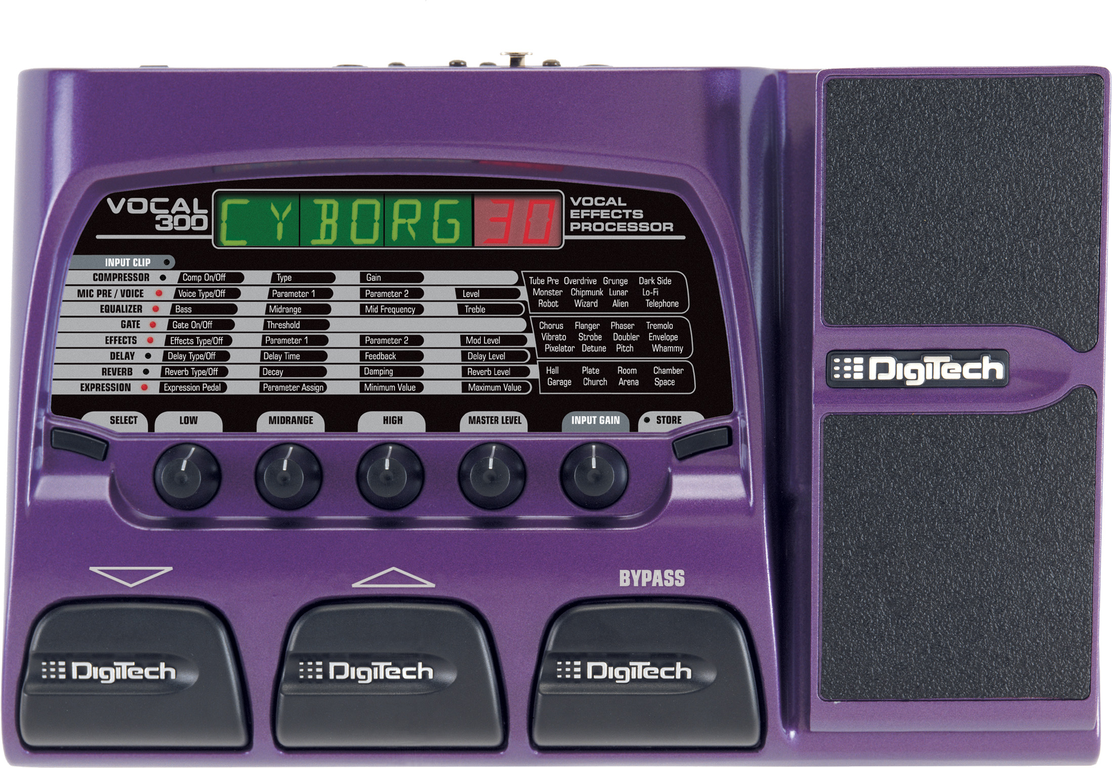 Vocal Effect Program : vocal 300 digitech guitar effects ~ Hamham.info Haus und Dekorationen