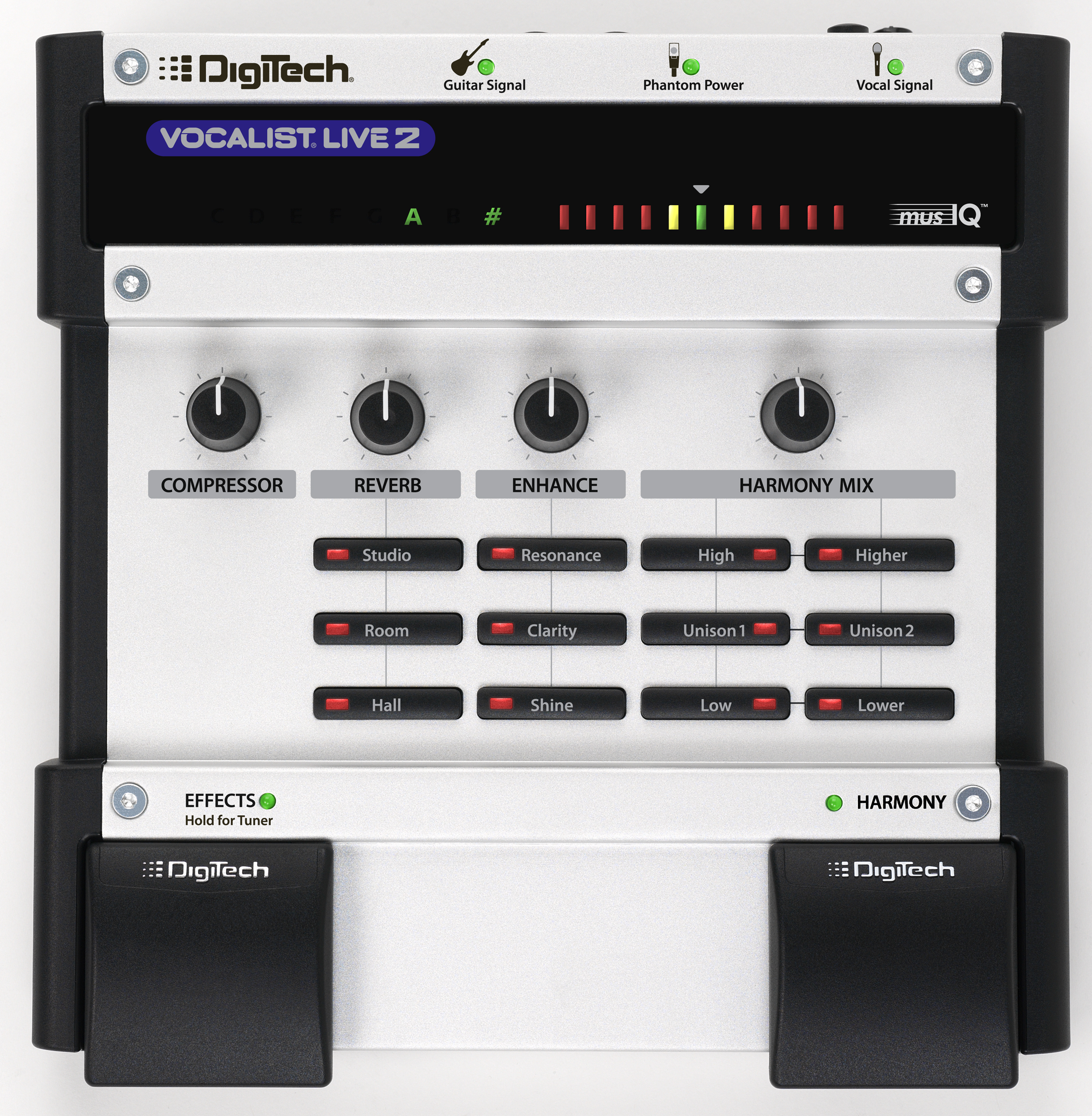 VL2   DigiTech Guitar Effects
