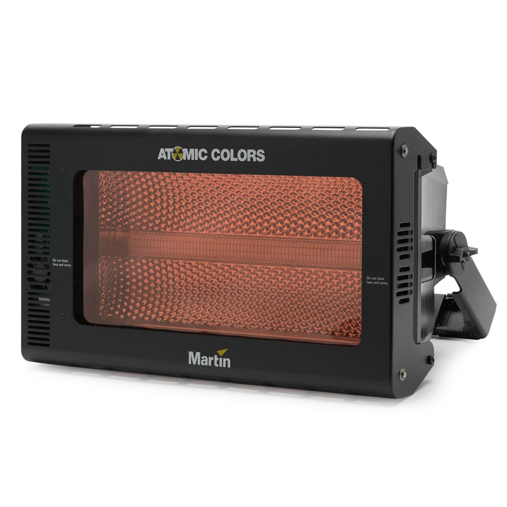 Atomic 3000 Led Martin Lighting