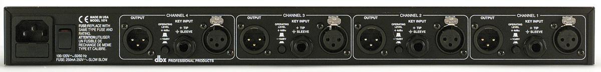1074 dbx professional audio. Black Bedroom Furniture Sets. Home Design Ideas