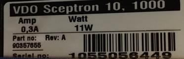 Incorrect Label