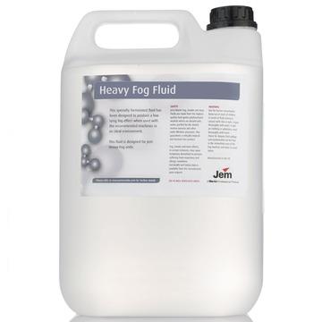 Heavyfogfluidb2mix medium