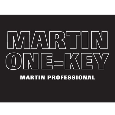 Martinonekey vert medium