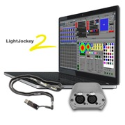Lightjockey 2 | martin lighting.