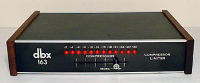 Dbx 163 comp large