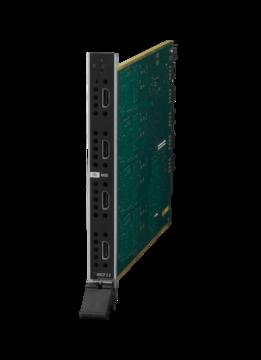 Enova DGX Input Boards