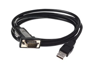 Usb to serial vert medium