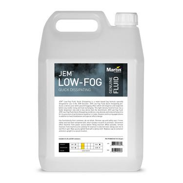 2 jemlowfogfluidqd 5l vert medium