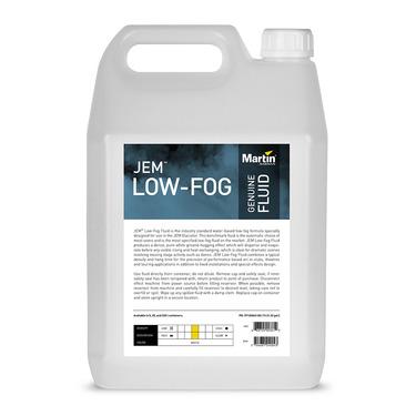 2 jemlowfogfluid 5l vert medium