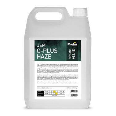 4 jemcplushazefluid 5l vert medium